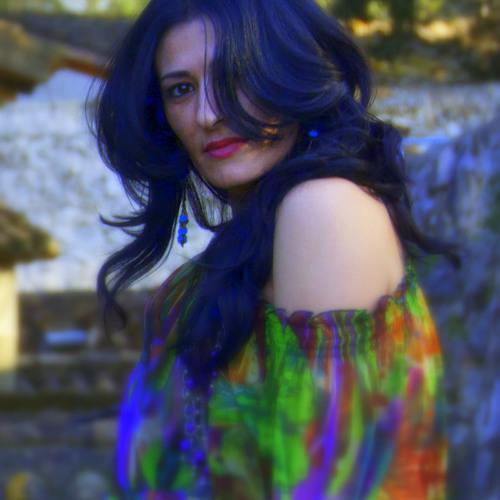 Teresa Borrás Grau's avatar
