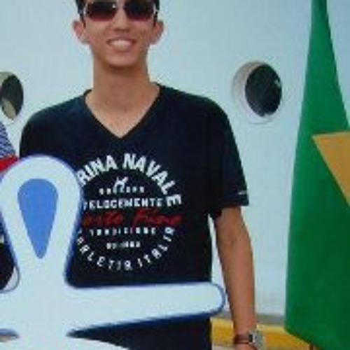 Guilherme Rhenius's avatar