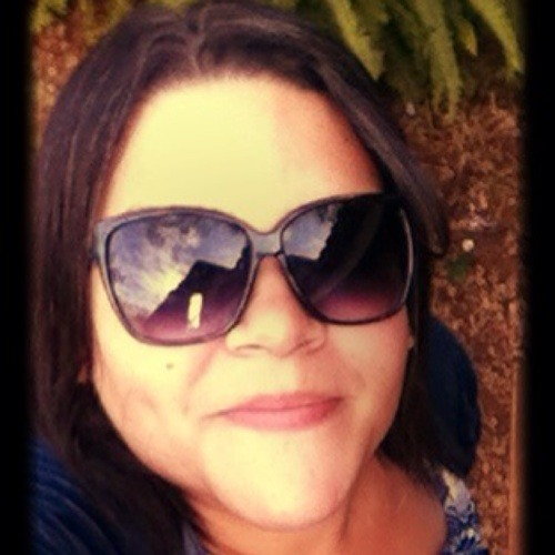 Camilla F Amorim's avatar