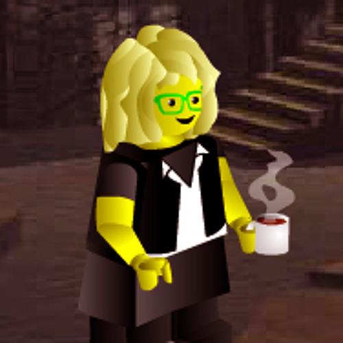 Ynara Camargo's avatar