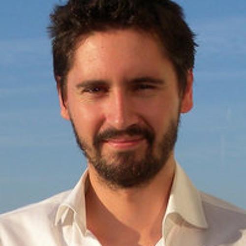 Sylvain Castel's avatar
