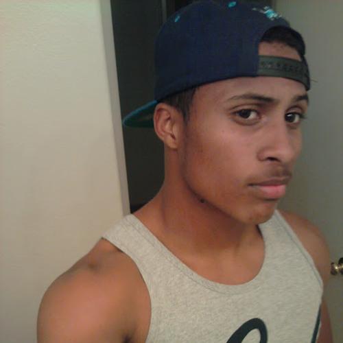 Marcell Barnes's avatar