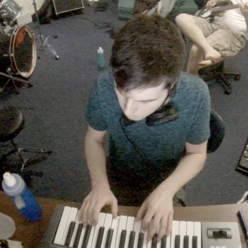 Josh Baker's avatar