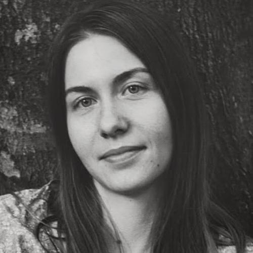 Liudmila Mehedinteanu's avatar