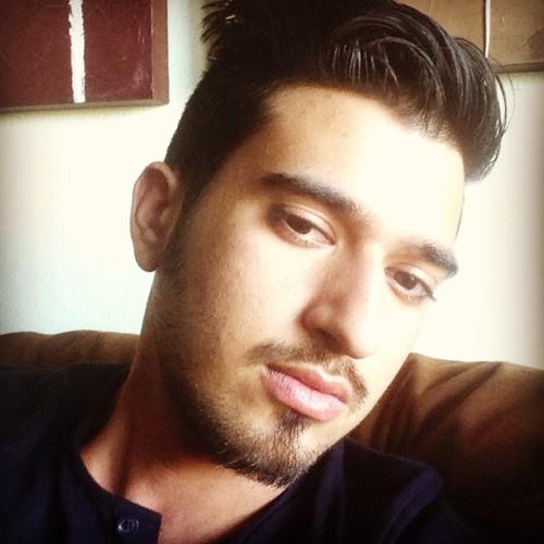 Ali Bazi's avatar