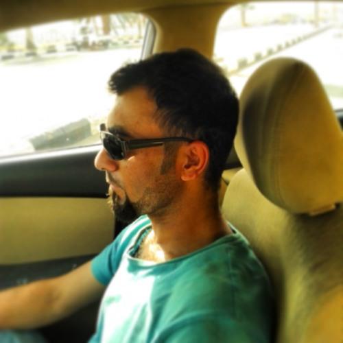 Abdulkream Knaan's avatar