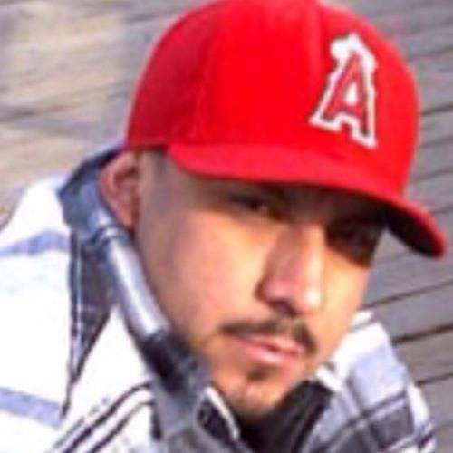 Robert James Rodriguez's avatar