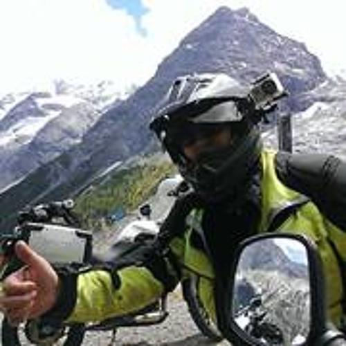 Deano Ray Leith's avatar