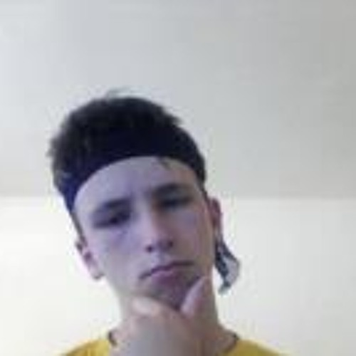Gabriel Jarecki's avatar