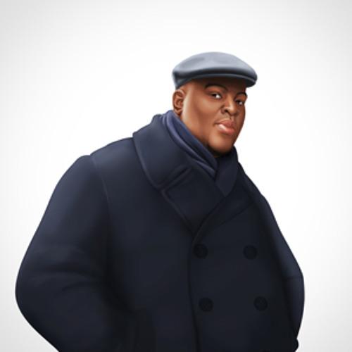Salaam Remi's avatar