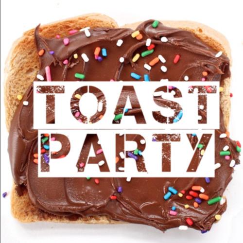 Toast Party's avatar