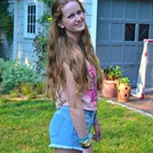 Katherine Starkey's avatar