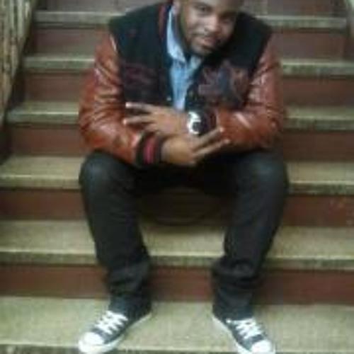 Isiah Daley's avatar
