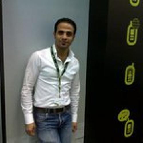 Mohamed Abd Elhafeez's avatar