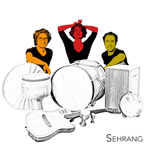 Sehrang's avatar