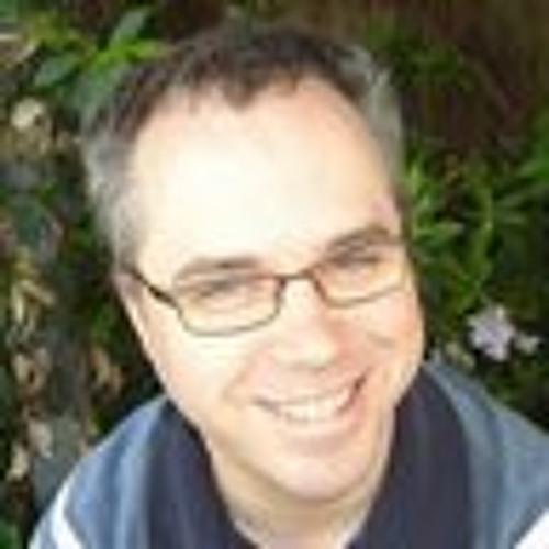 Andrew Searls's avatar