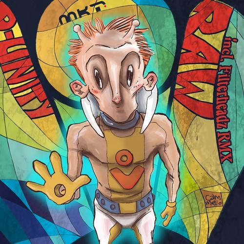 technosunday's avatar