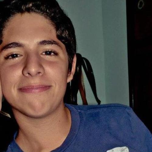 Yago Amaya's avatar