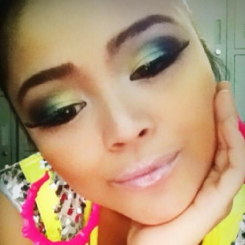 Joana Marie Jarin Venegas's avatar