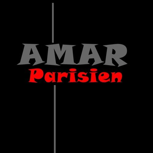 Amar Parisien's avatar
