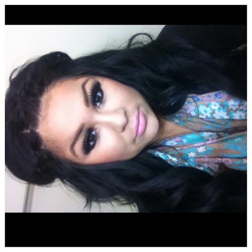 Mariah Zuno's avatar