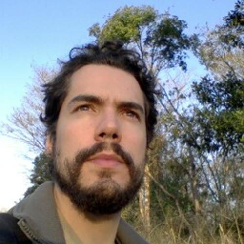Guilherme de Figueiredo's avatar