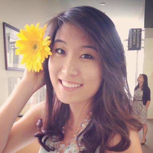 Michelle Yu 11's avatar