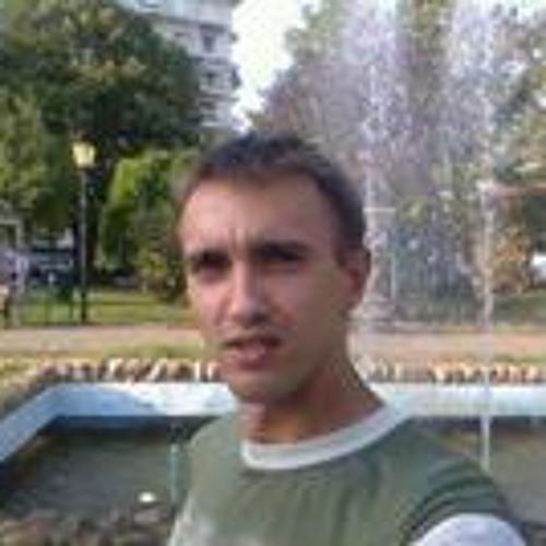 Argiris T Paok's avatar