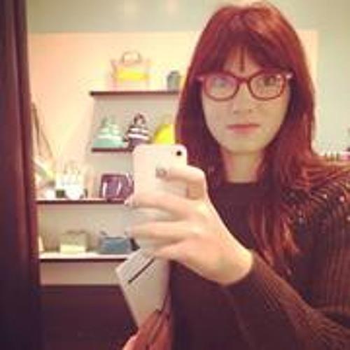 Katherine Tuttle's avatar
