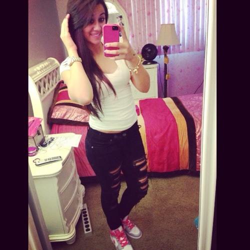 Jocelyn Bashi's avatar