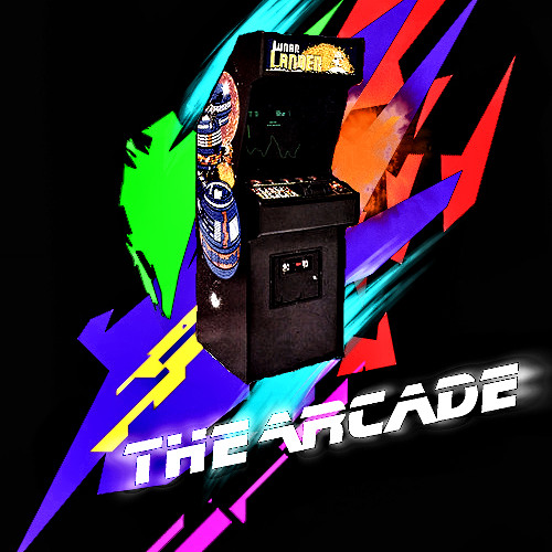 The Arcade music's avatar