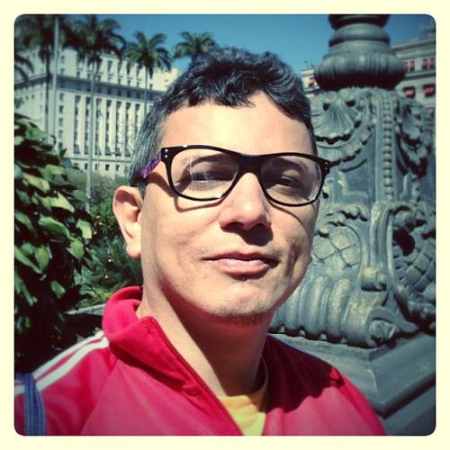 Ronaldo Ribeiro 8's avatar