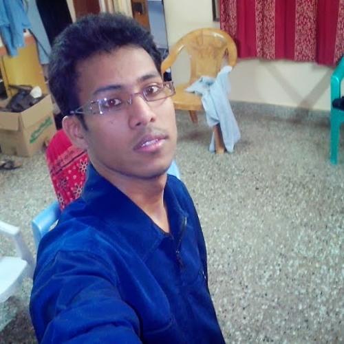 Syed Usman Haniel's avatar