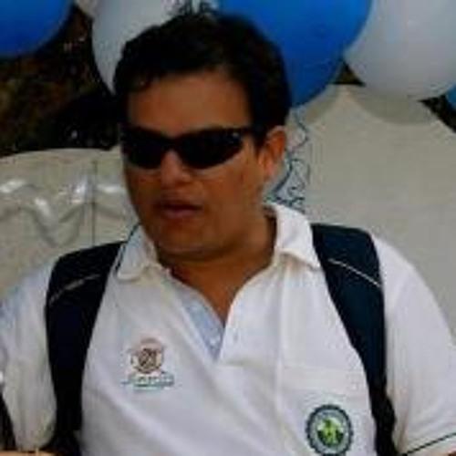 Rodolfo Castre Vásquez's avatar