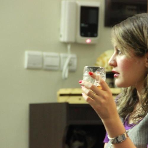 Maryam Hoseinpour's avatar