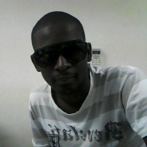 Jaymes ThaSniper's avatar