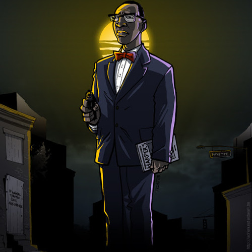 Brother Mouzone's avatar