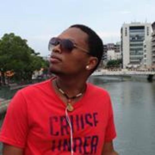 Gitau Wa Wangeci's avatar