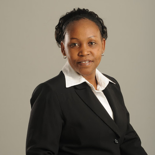 Nyawira Gitau's avatar