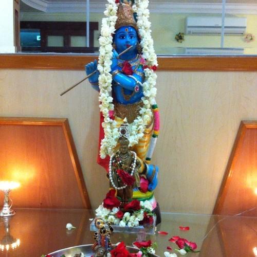 rajeshramakanth's avatar