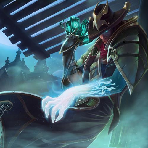 XBass、D's avatar