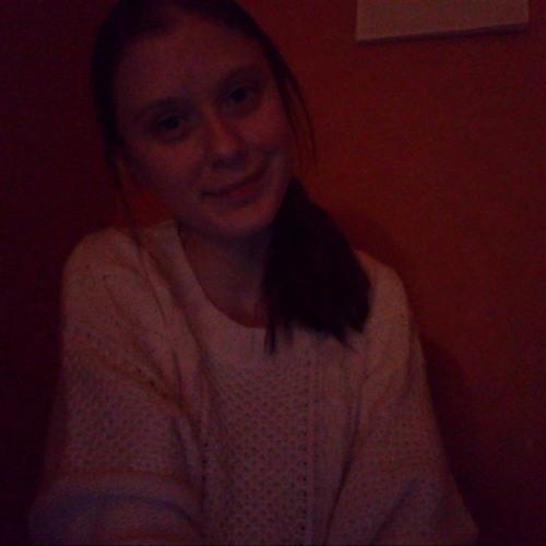 Felicia Pettersson 1's avatar