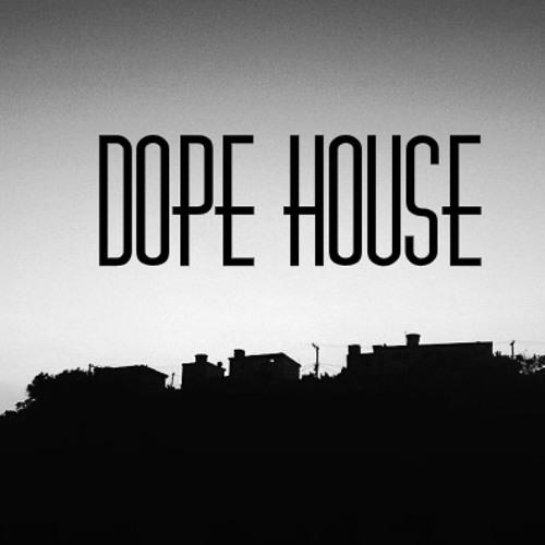 DOPE HOUSE's avatar