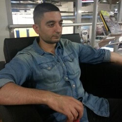 Taner Özer's avatar
