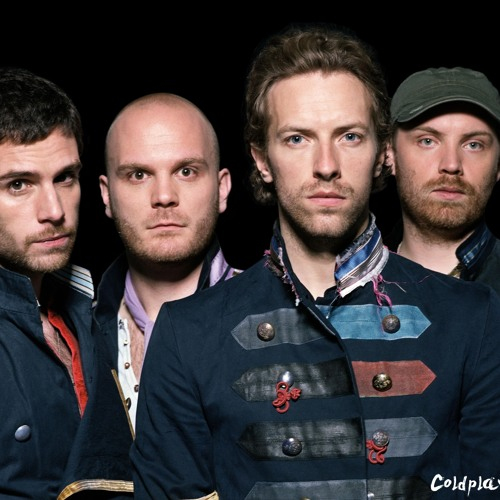 Coldplay Yellow's avatar