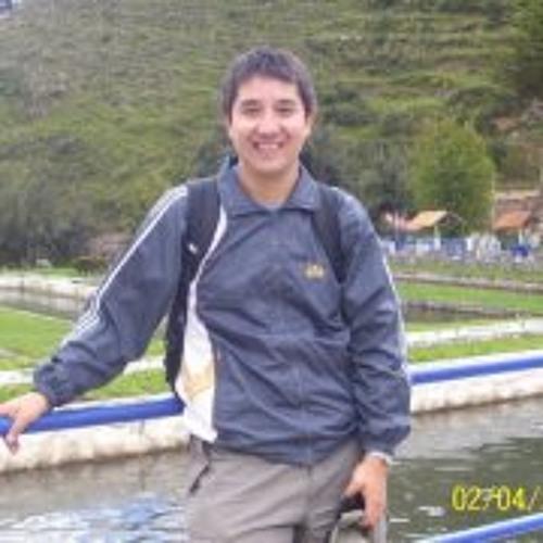 Guillermo Daniel Li's avatar