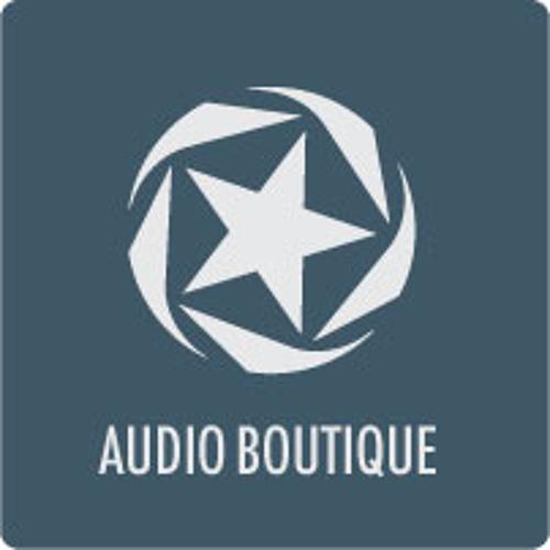 Audio Boutique's avatar