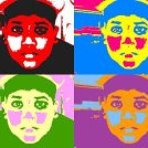 Rajeev Persad's avatar