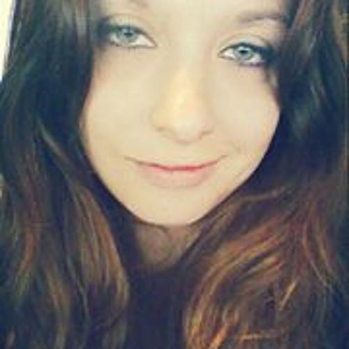 Rebekah Burks's avatar
