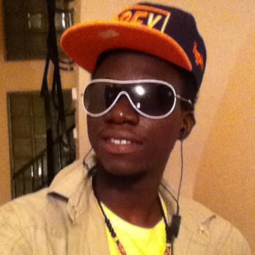 Bulahe Waggeh's avatar